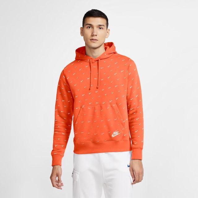 nike-air-force-1-orange-skeleton-hoody-match-1
