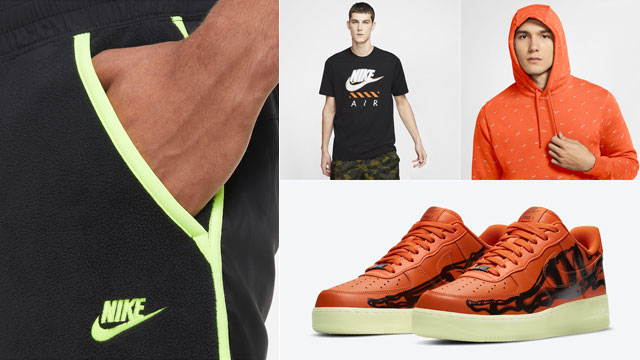 nike-air-force-1-orange-skeleton-sneaker-outfits