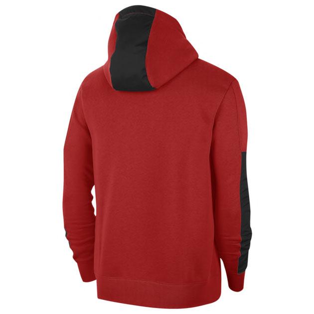 nike-air-hoodie-red-black-2