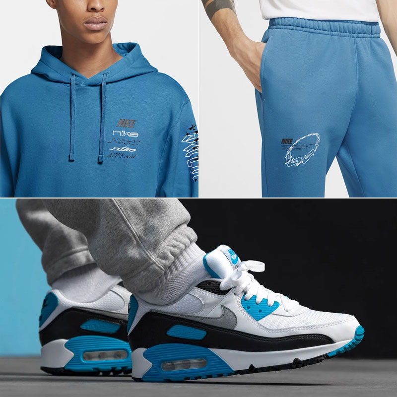 nike-air-max-90-laser-blue-clothing
