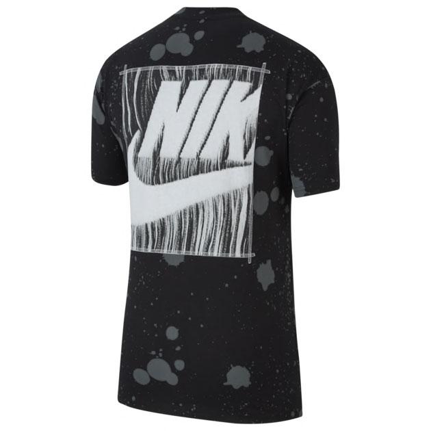 nike-air-raid-black-grey-shirt-match-2