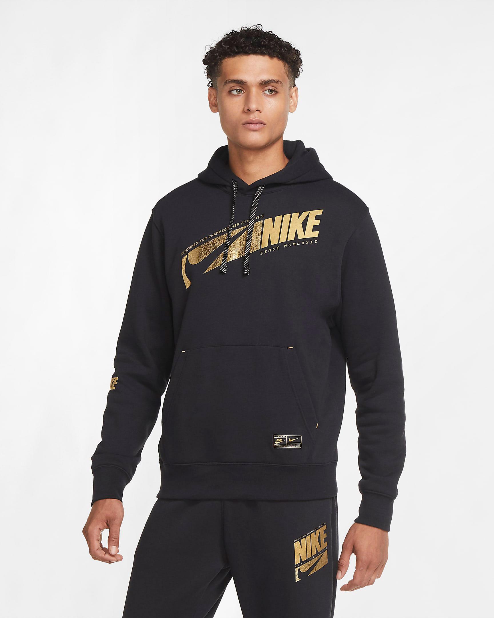 nike-club-fleece-hoodie-black-metallic-gold