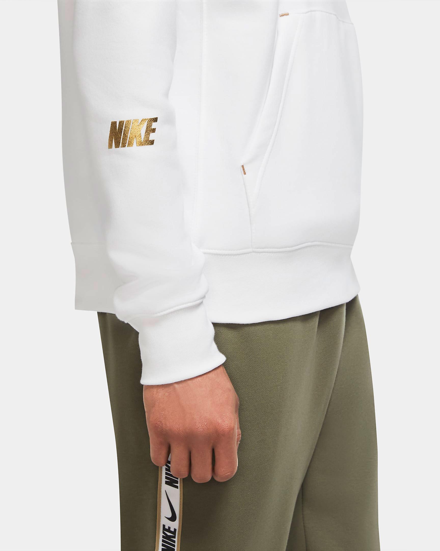 nike-club-fleece-hoodie-white-metallic-gold-2