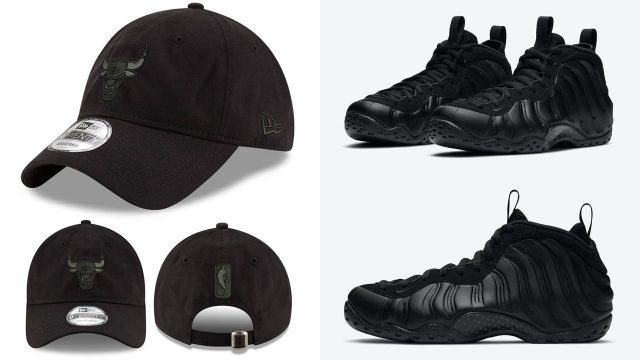 nike-foamposite-anthracite-black-nba-hats