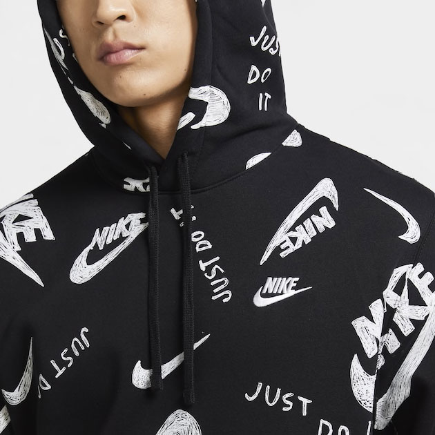 nike-foamposite-one-anthracite-blackout-hoodie-match-4