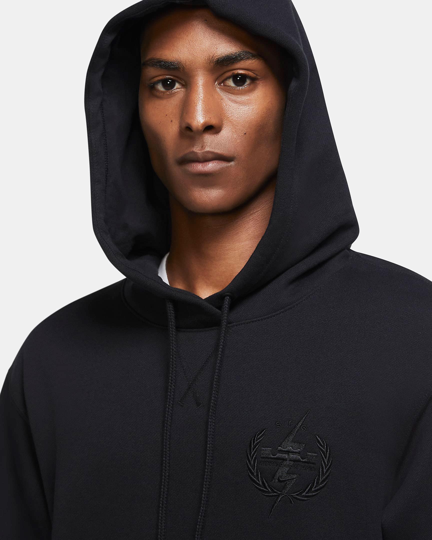 nike-lebron-18-hoodie-black