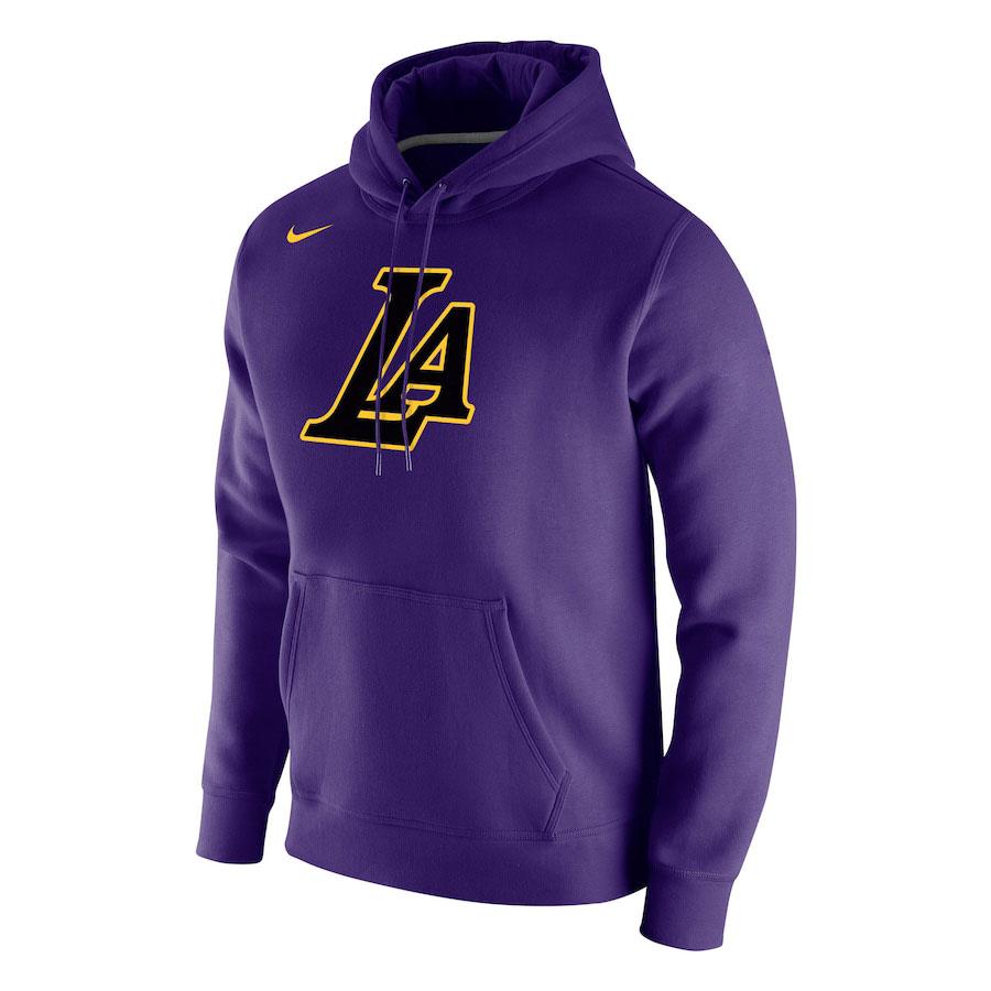nike-lebron-18-lakers-hoodie-purple