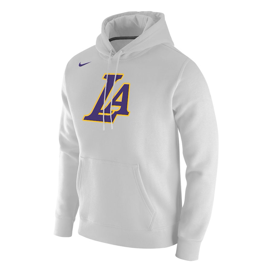 nike-lebron-18-lakers-hoodie-white