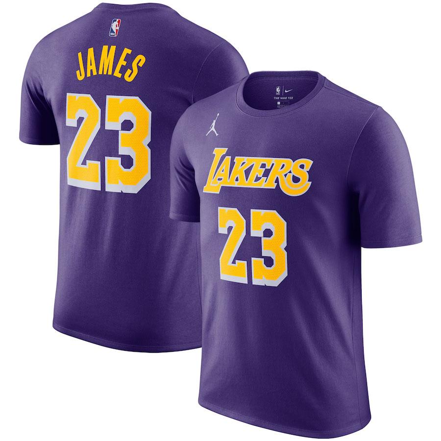 nike-lebron-18-lakers-purple-shirt