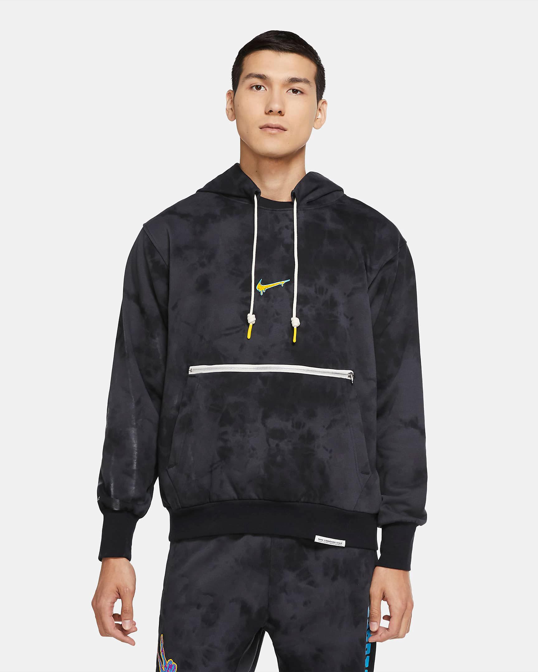 nike-peace-love-basketball-hoodie-black-1