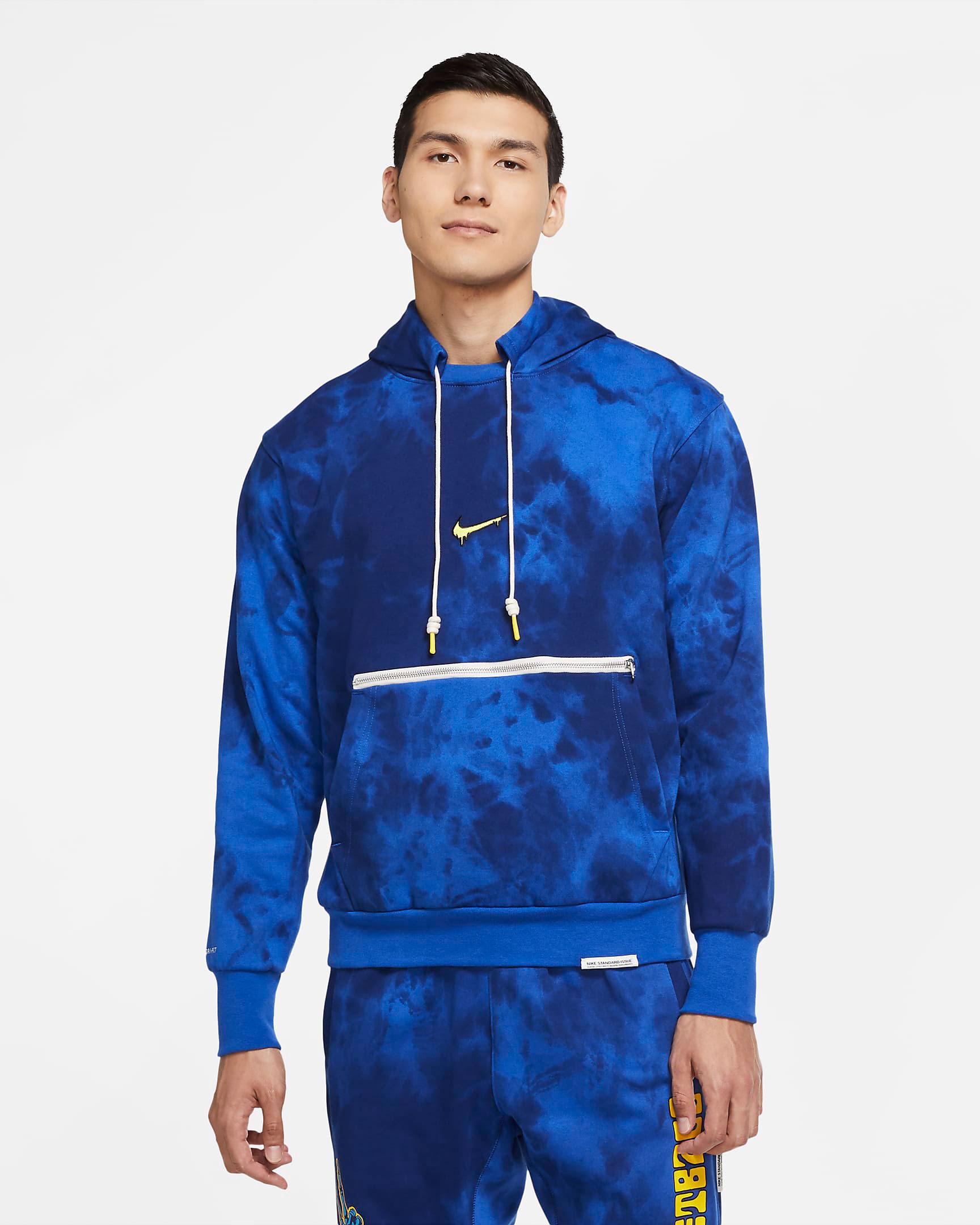 nike-peace-love-basketball-hoodie-blue-1