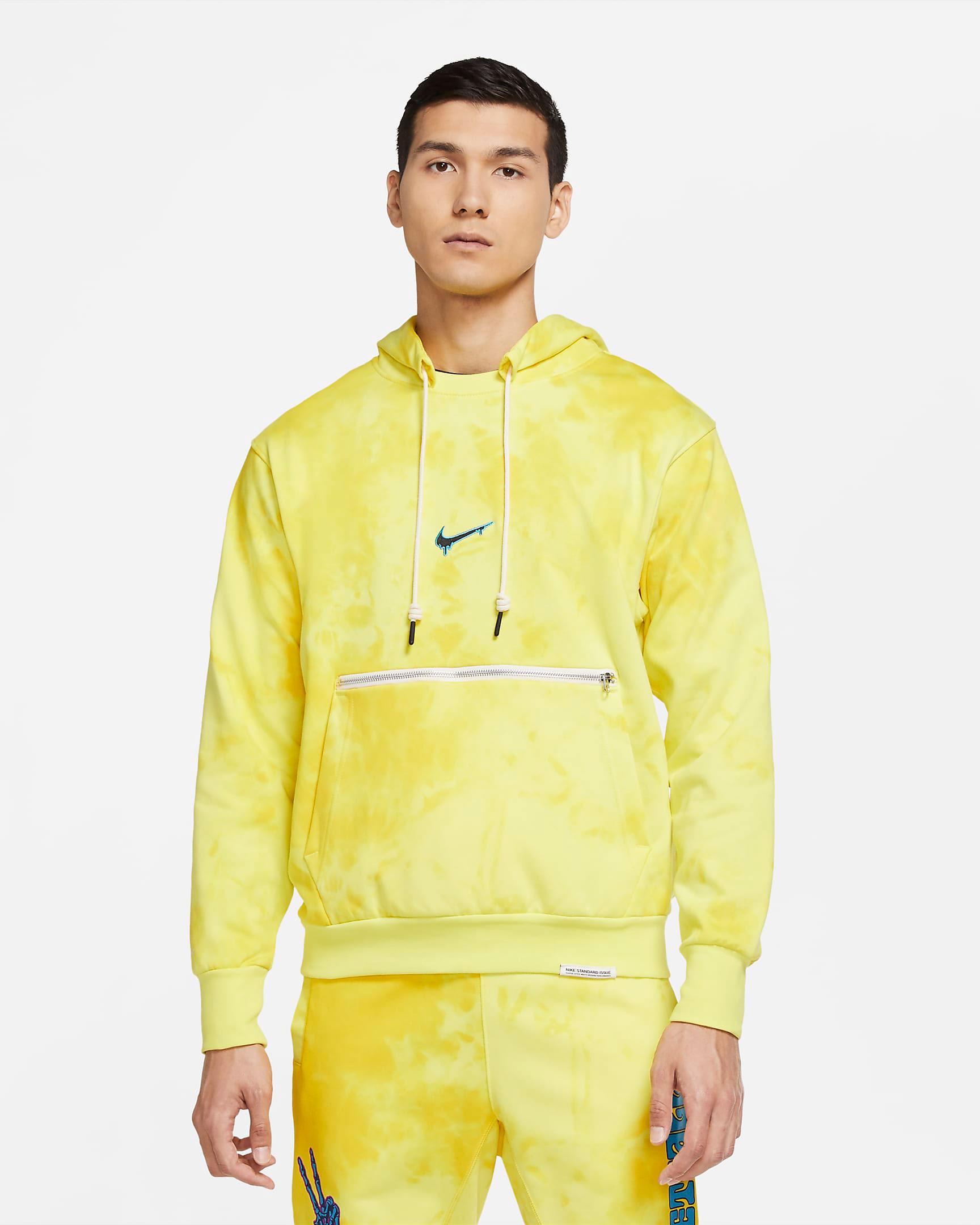 nike-peace-love-basketball-hoodie-yellow-1