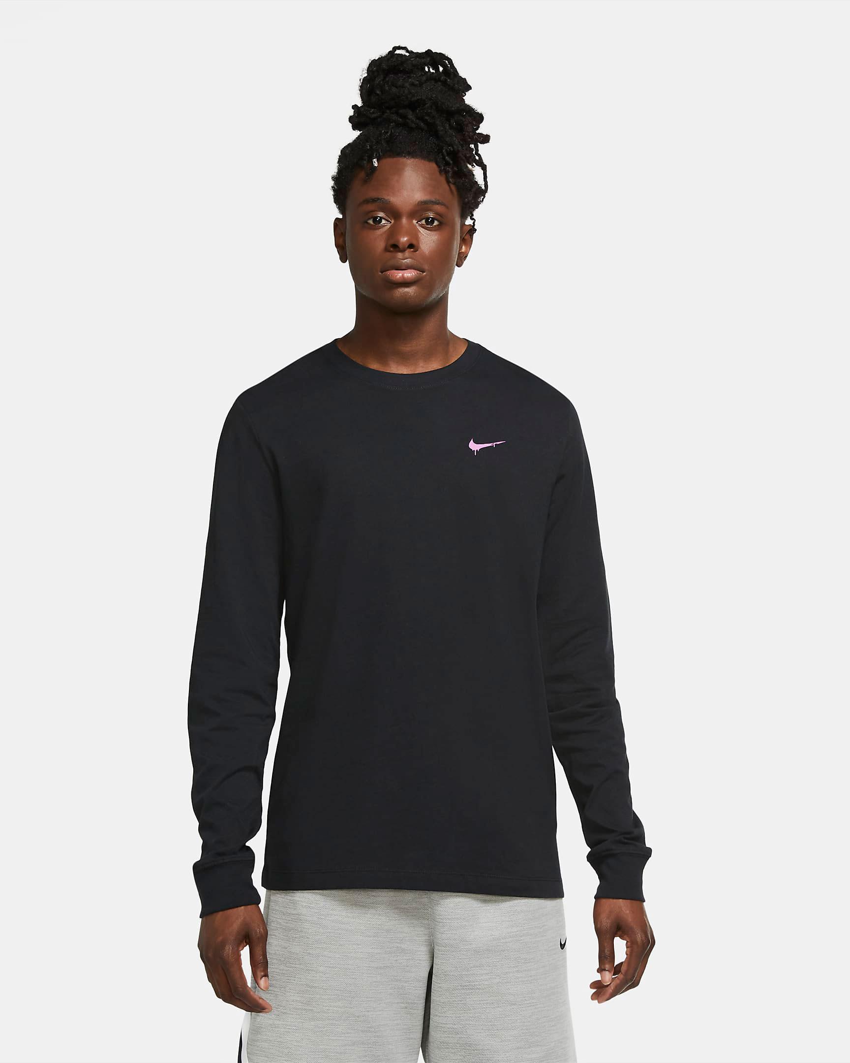nike-peace-love-basketball-long-sleeve-shirt-black-1