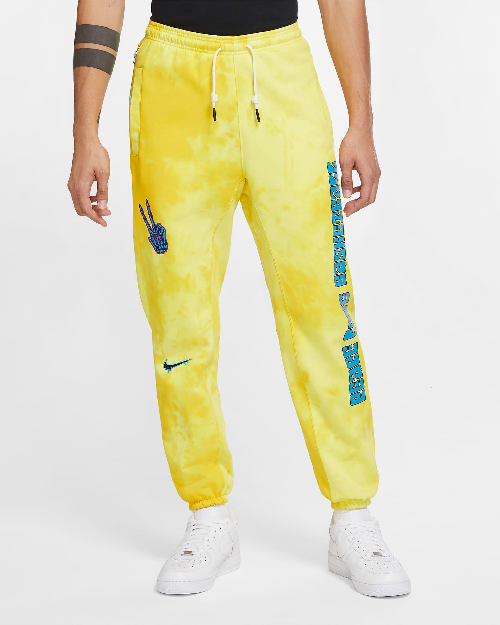 nike-peace-love-basketball-pants-yellow-1