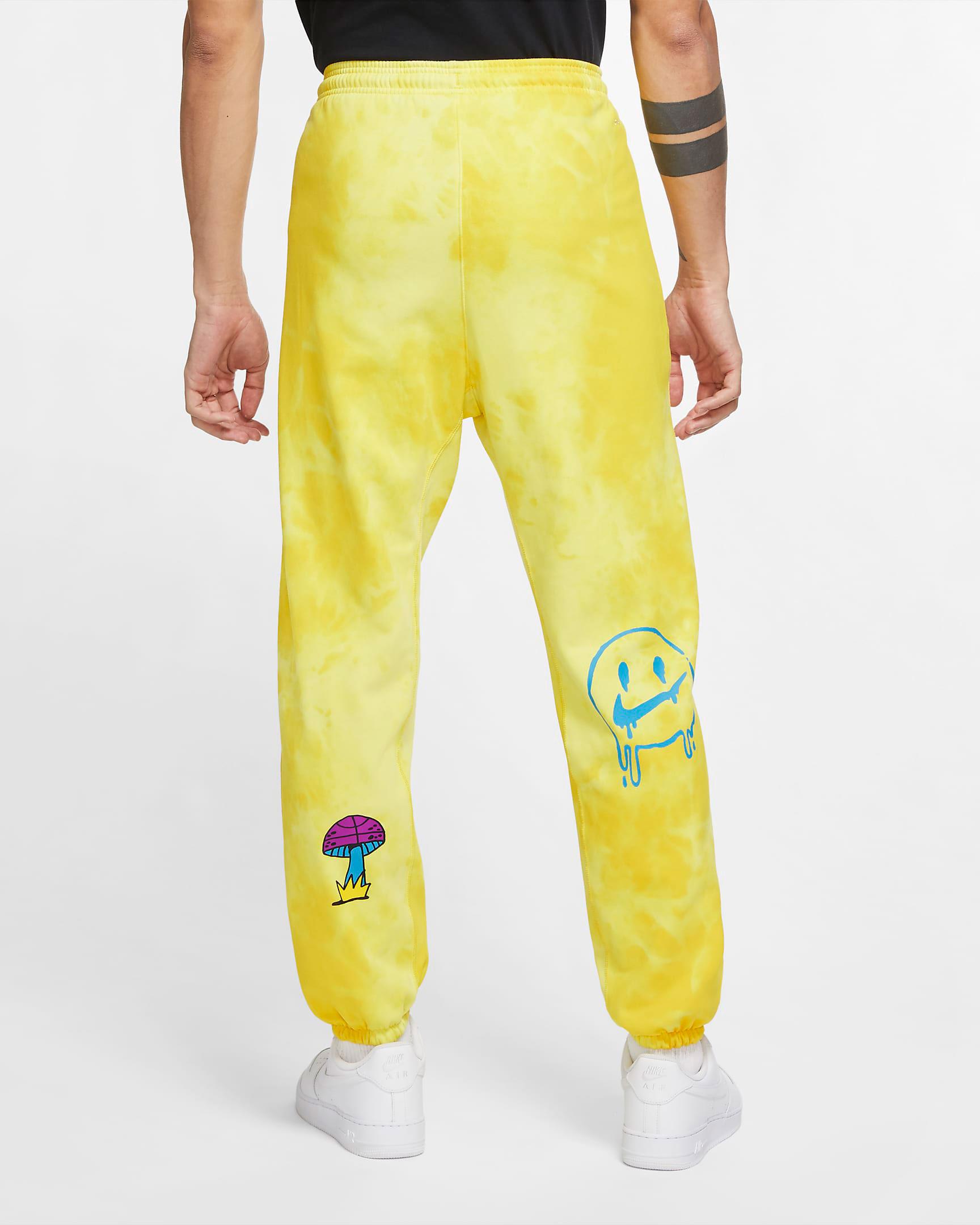 nike-peace-love-basketball-pants-yellow-2