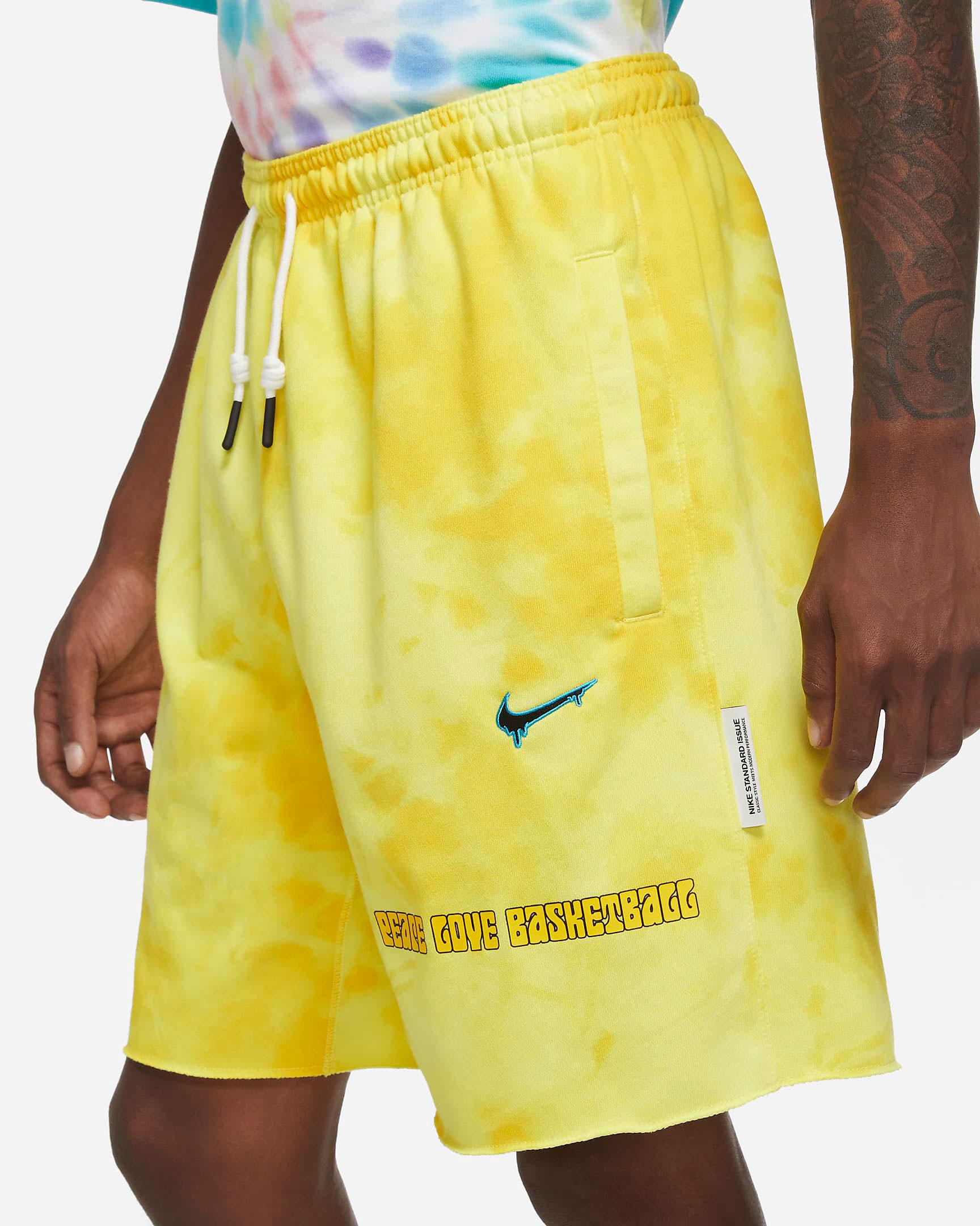 nike-peace-love-basketball-shorts-yellow-1