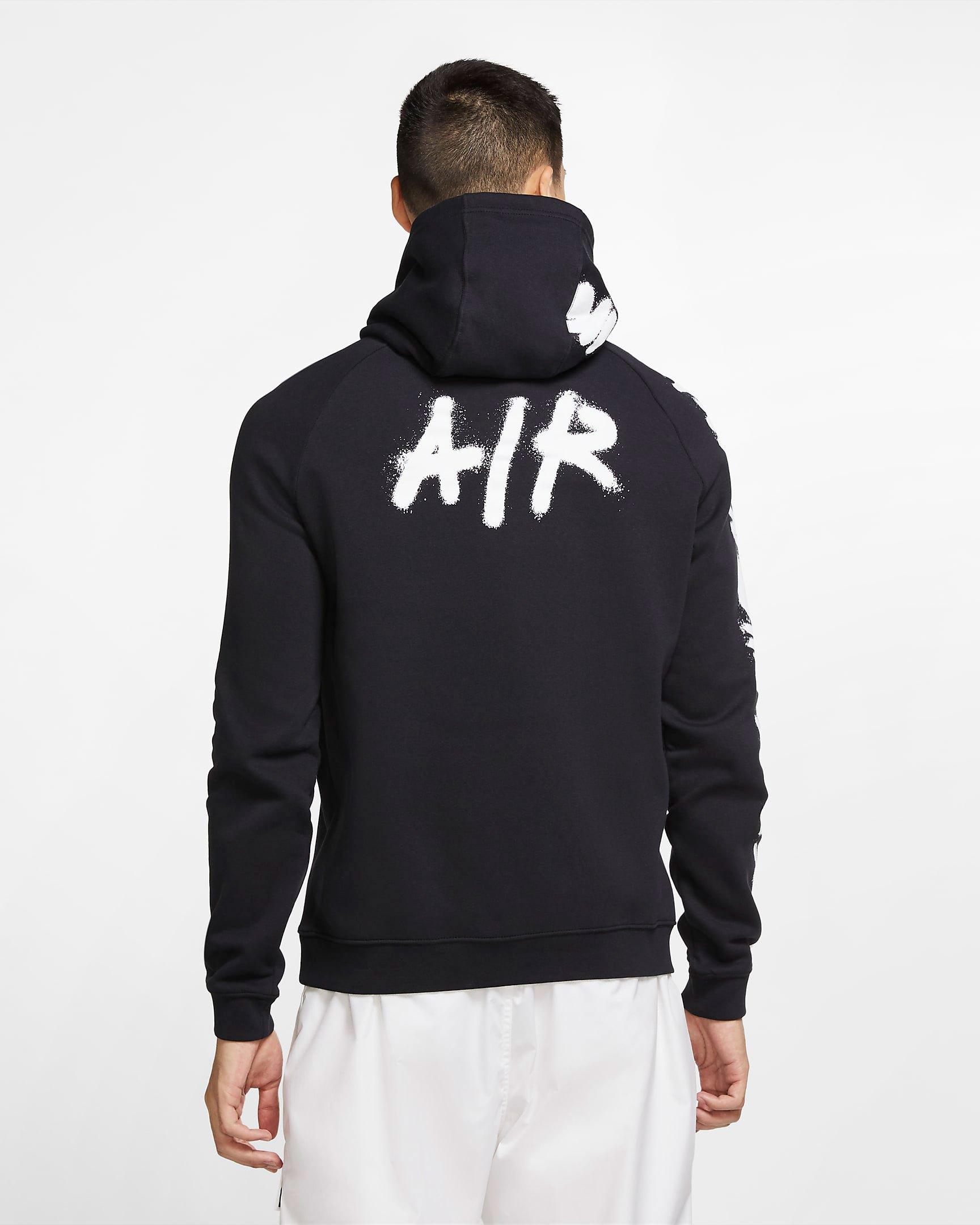 nike-sportswear-spray-paint-club-hoodie-black-5