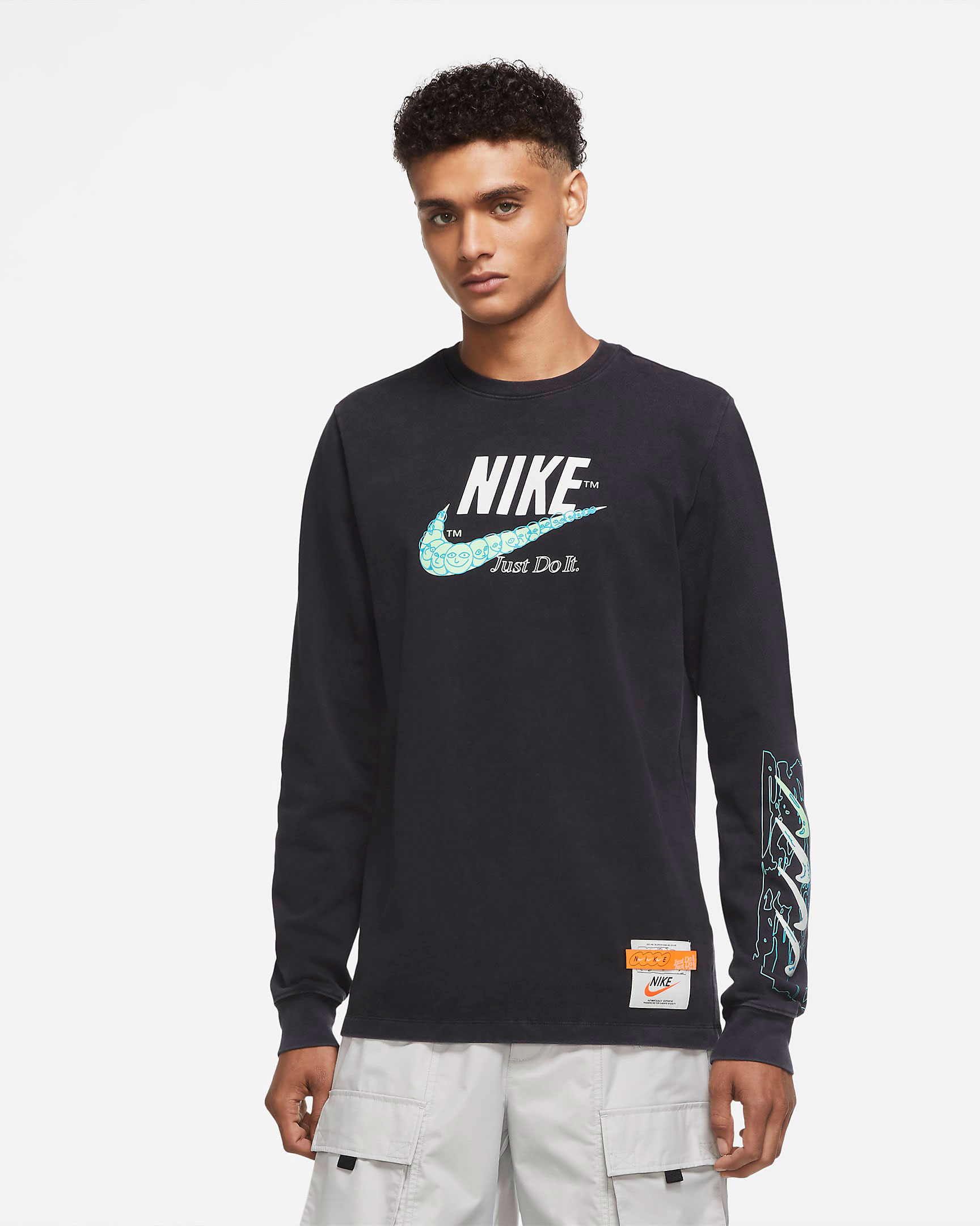 nike-sportswear-wash-drip-long-sleeve-shirt-black-1