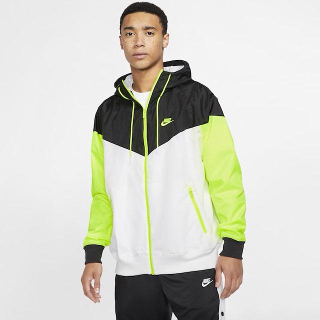 nike-windrunner-jacket-black-white-volt
