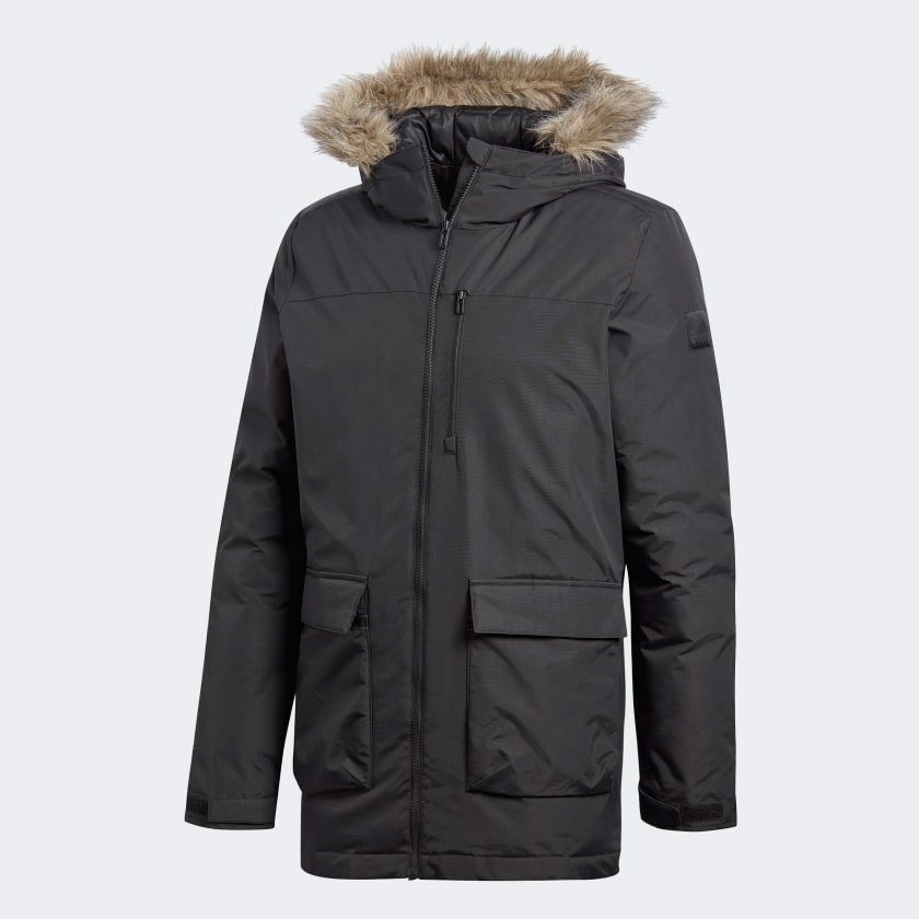 yeezy-350-carbon-adidas-winter-jacket-match