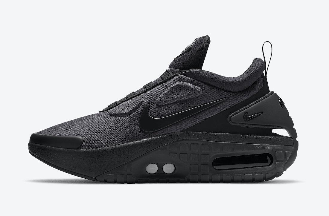 Nike-Adapt-Auto-Max-Triple-Black-CZ6800-002-Release-Date