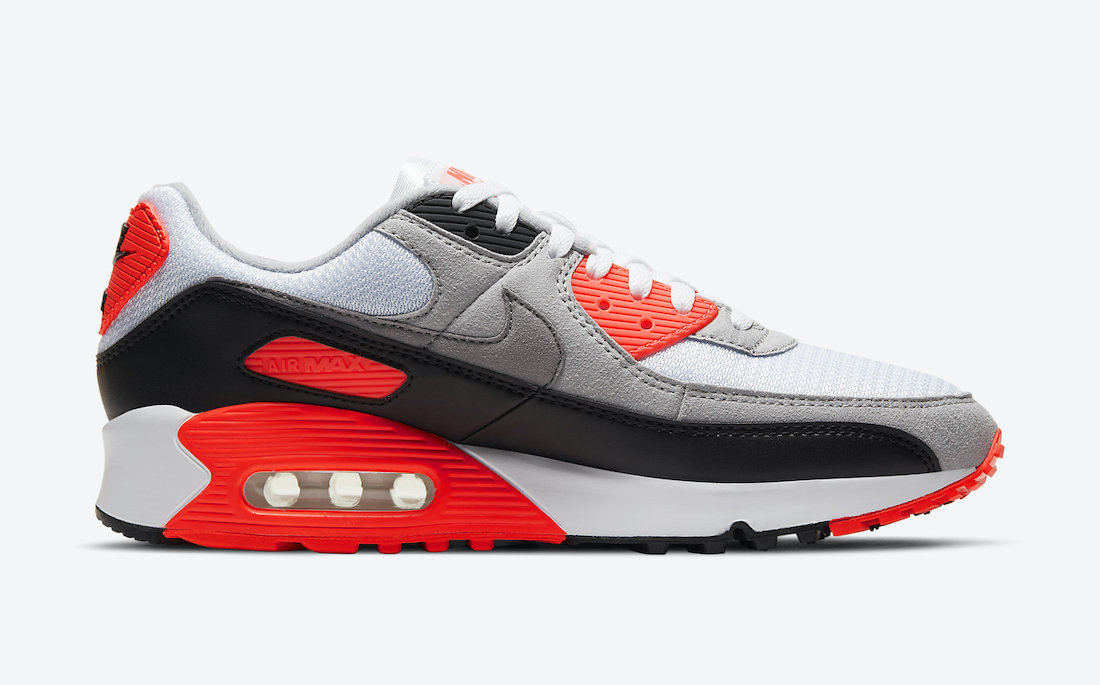 Nike-Air-Max-90-Infrared-CT1685-100-Release-Date-2