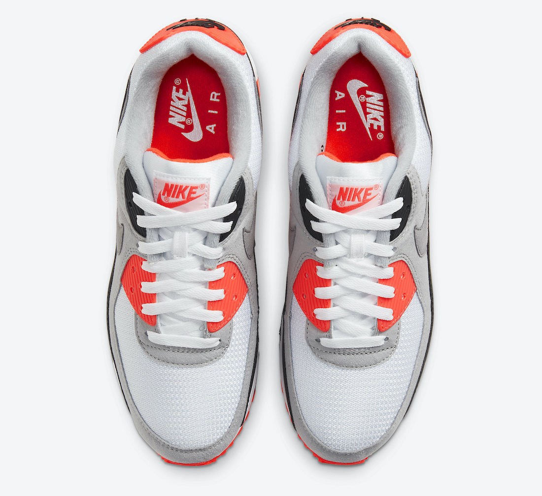 Nike-Air-Max-90-Infrared-CT1685-100-Release-Date-3