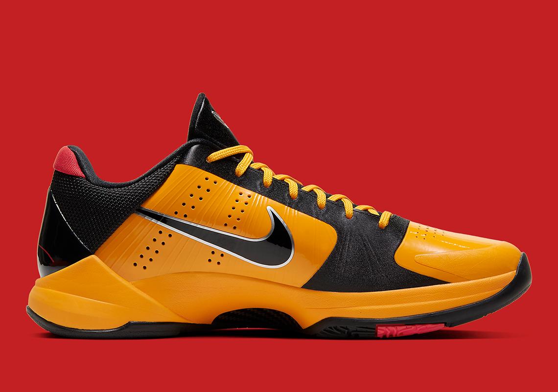Nike-Kobe-5-Protro-Bruce-Lee-CD4991-700-1