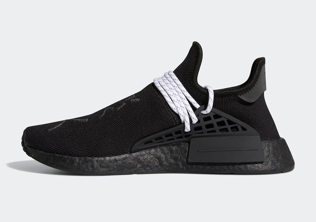 Pharrell-adidas-NMD-Hu-Black-White-GY0093-Release-Date-Price-1