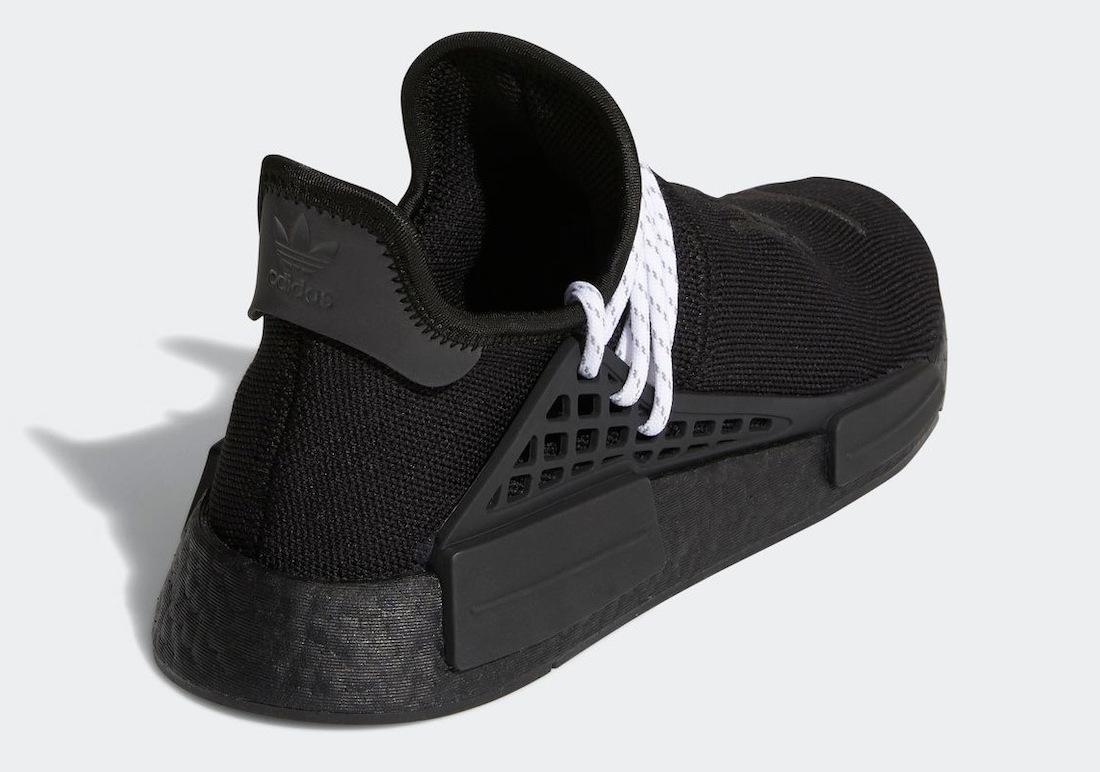 Pharrell-adidas-NMD-Hu-Black-White-GY0093-Release-Date-Price-3