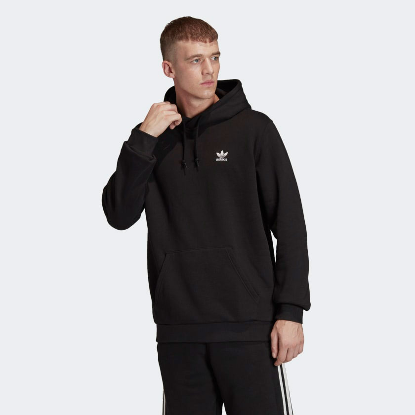 adidas-originals-black-trefoil-hoodie