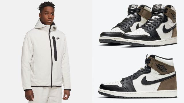 air-jordan-1-dark-mocha-nike-winter-jacket-match