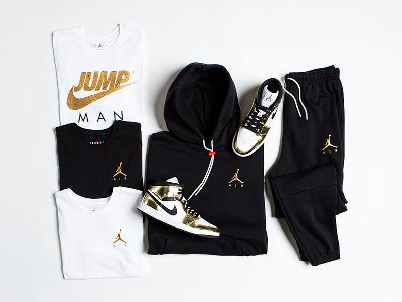 air-jordan-1-metallic-gold-clothing-outfits