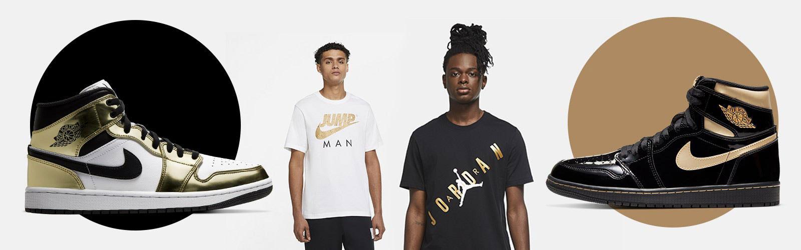 air-jordan-1-metallic-gold-sneaker-clothing-outfits