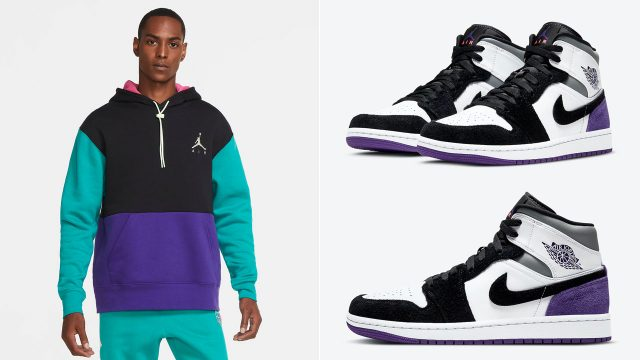 air-jordan-1-mid-court-purple-sneaker-hoodies