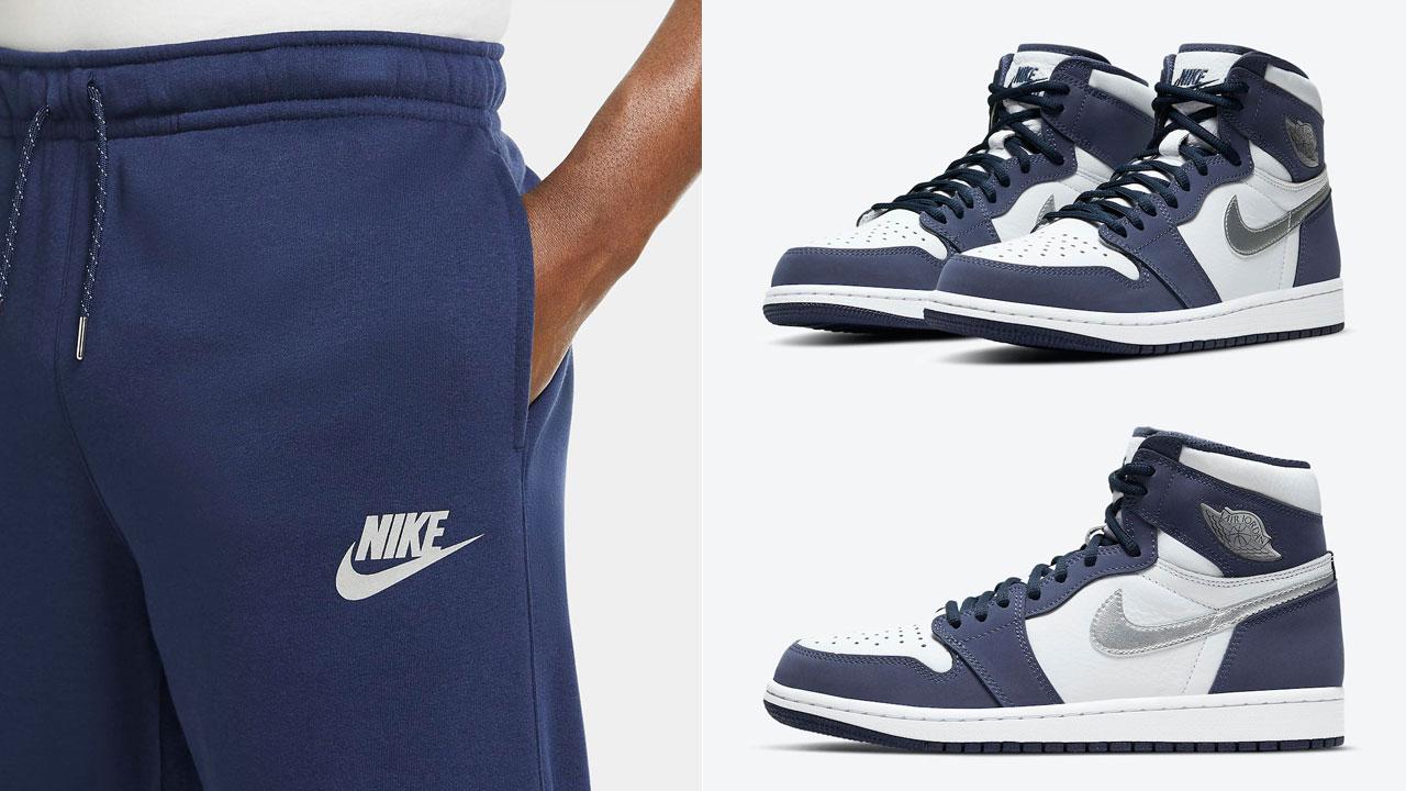 air-jordan-1-midnight-navy-japan-jogger-pants-match