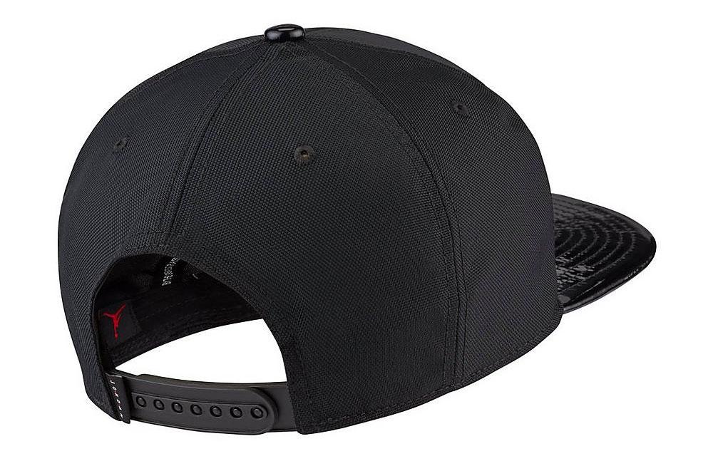 air-jordan-11-25th-anniversary-black-white-hat-1