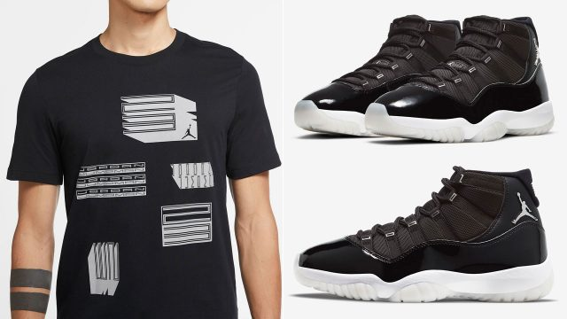 air-jordan-11-jubilee-25th-shirt