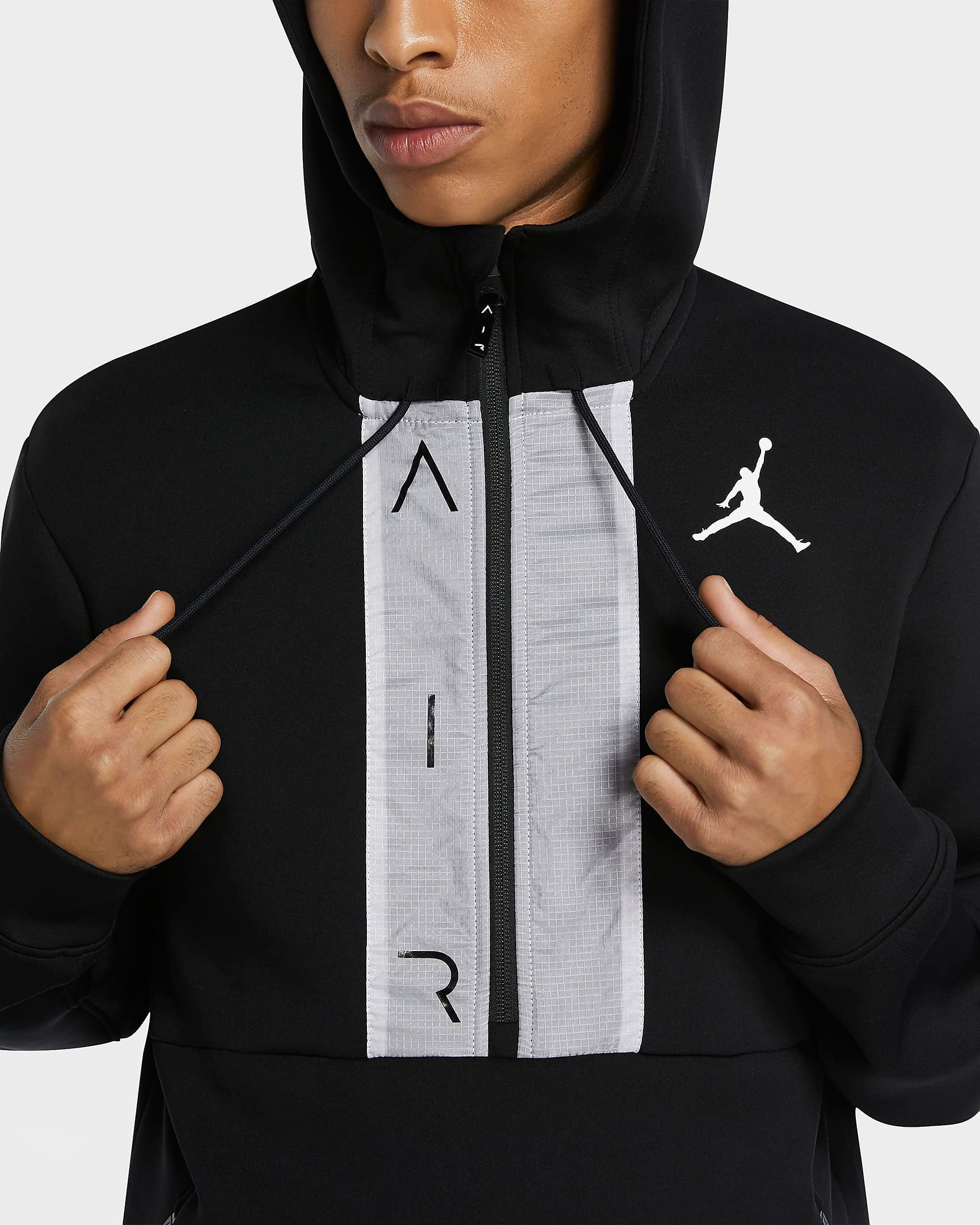 air-jordan-11-jubilee-black-white-jordan-hoodie-1