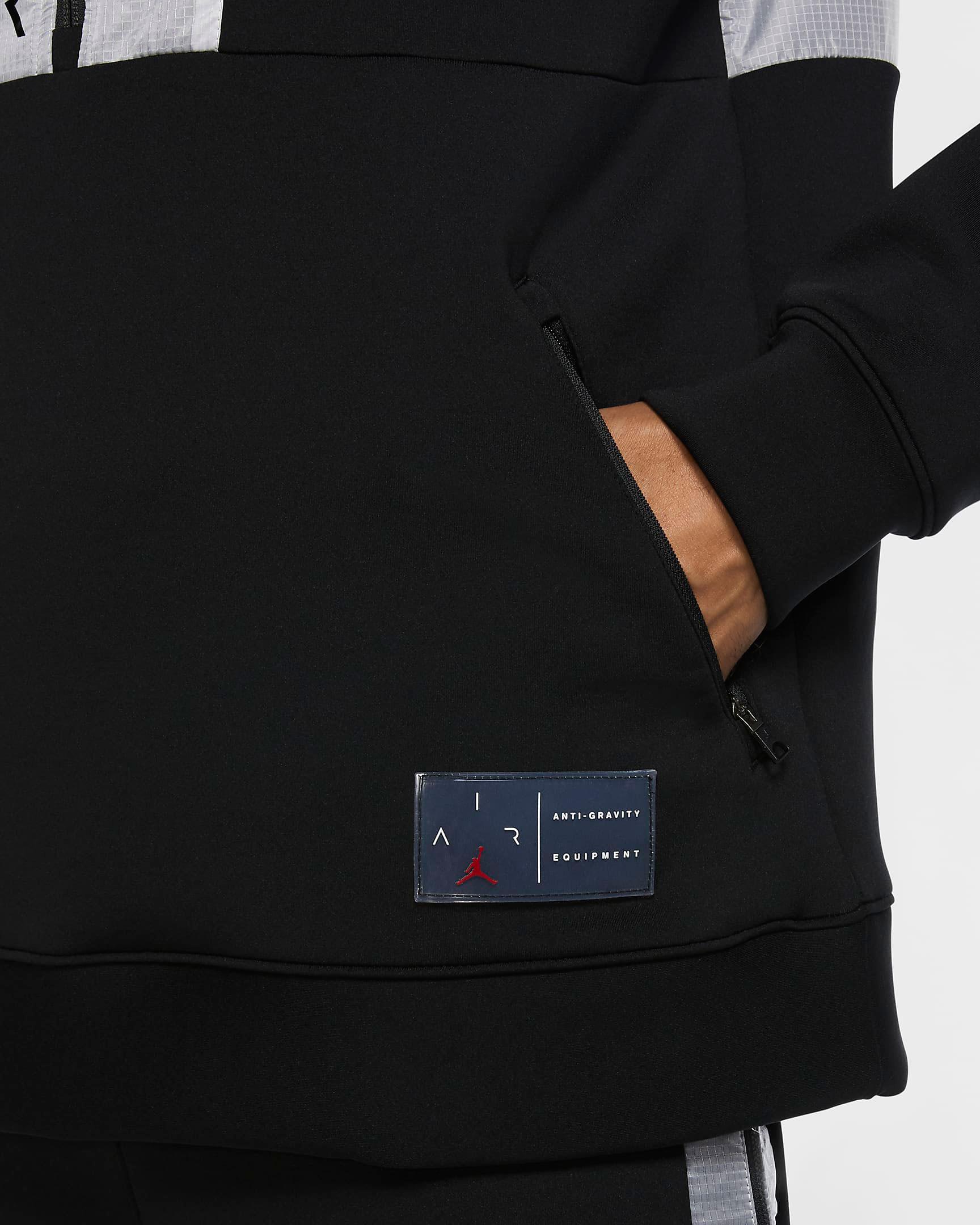 air-jordan-11-jubilee-black-white-jordan-hoodie-3