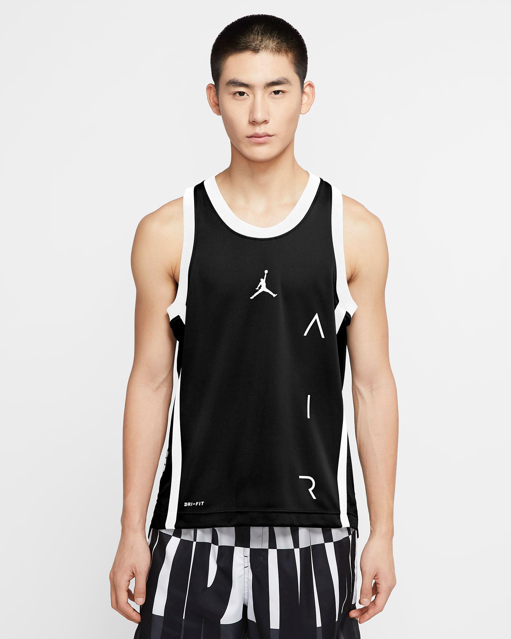 air-jordan-11-jubilee-black-white-jordan-jersey-1
