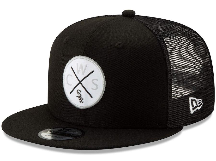 air-jordan-11-jubilee-chicago-white-sox-snapback-hat