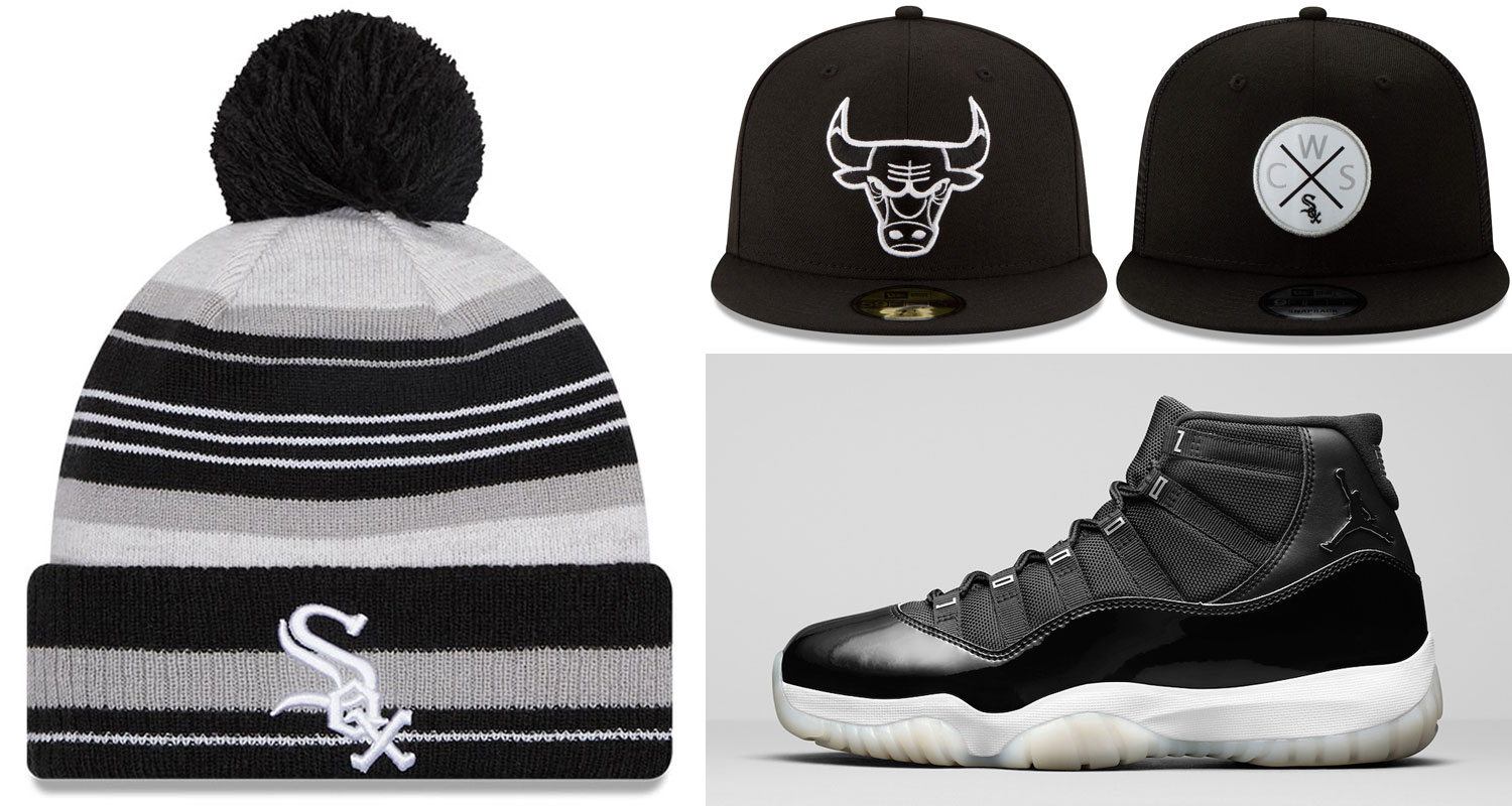 air-jordan-11-jubilee-hats-to-match
