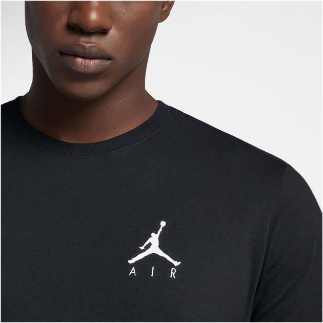 air-jordan-11-jubilee-jumpman-black-white-t-shirt