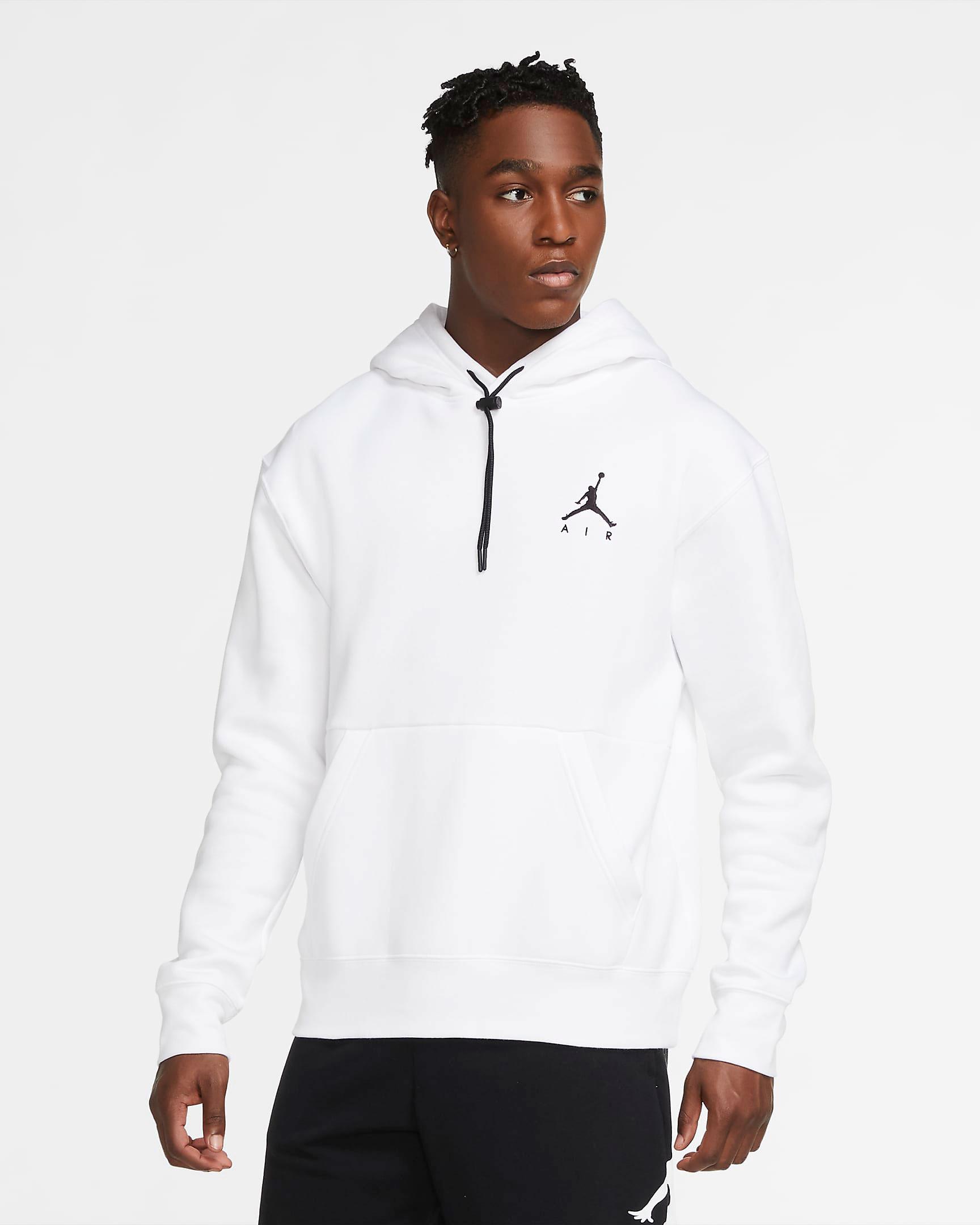 air-jordan-11-jubilee-jumpman-hoodie-match-white-black