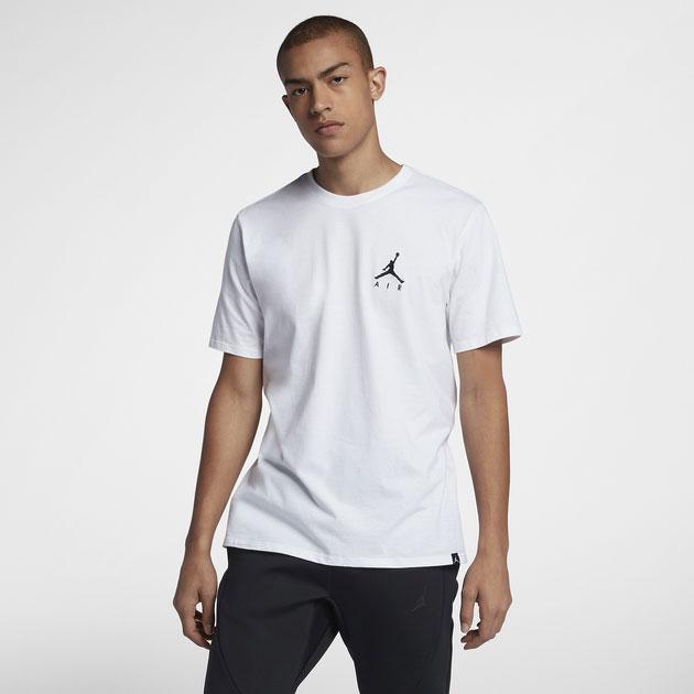 air-jordan-11-jubilee-jumpman-white-black-shirt