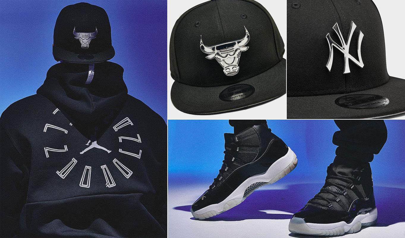 air-jordan-11-jubilee-matching-hats