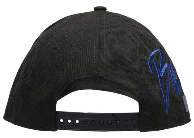 air-jordan-12-black-dark-concord-bulls-hat-new-era-6