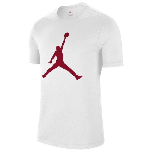 air-jordan-4-fire-red-jumpman-tee-shirt