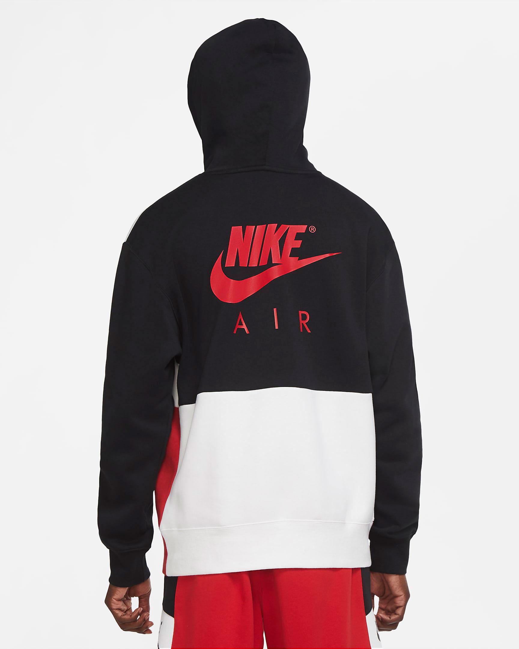 fire-red-air-jordan-4-hoodie-2